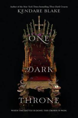 One Dark Throne
